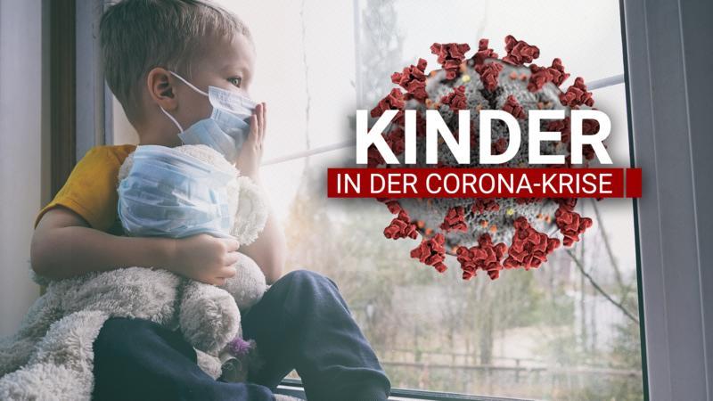 TVNOW-Doku widmet sich Kindern in der Corona-Krise