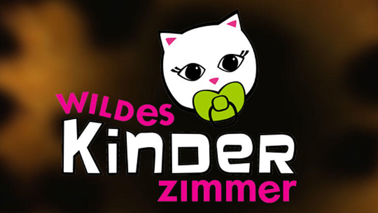 WILDES KINDERZIMMER