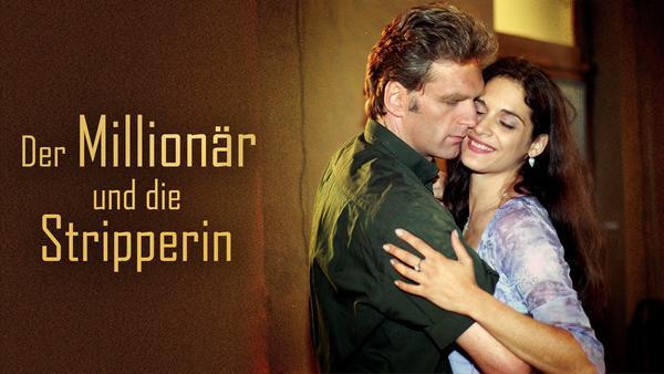 Der Millionär und die Stripperin