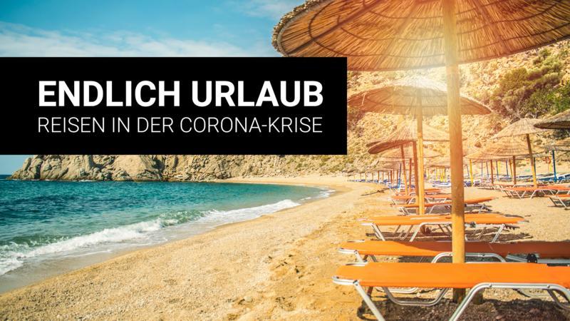 TVNOW-Doku: Reisen in der Corona-Krise