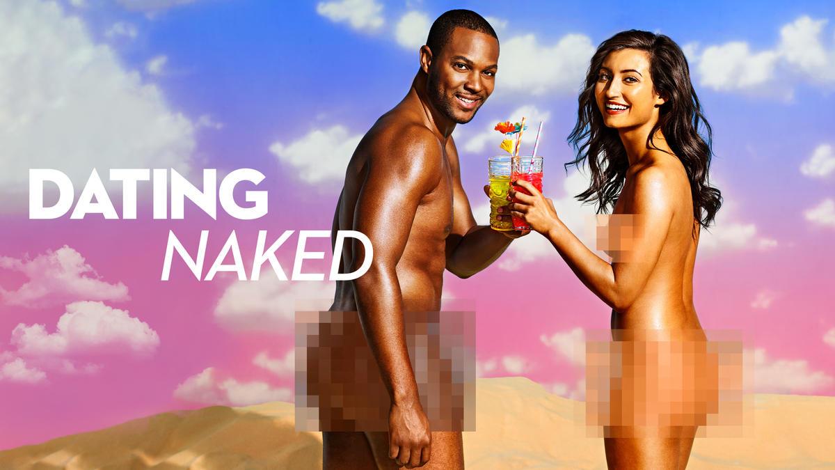 Naked Attraction - Dating hautnah im Online Stream ansehen