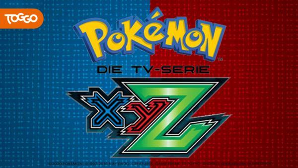 Pokémon - Die TV Serie: XYZ / 19