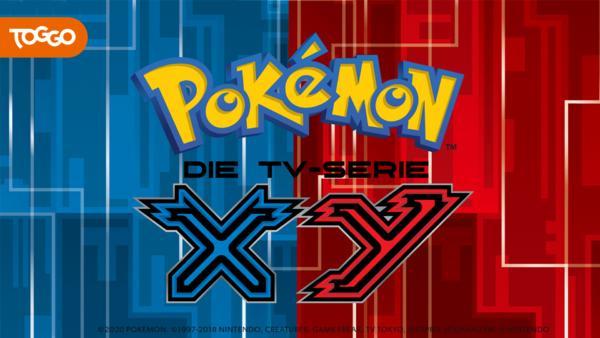 Pokémon - Die TV-Serie: XY / 17