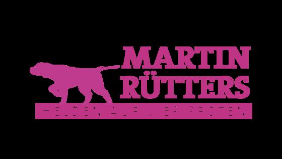 Martin Rütters Helden auf vier Pfoten