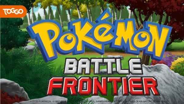 Pokémon: Battle Frontier / 9