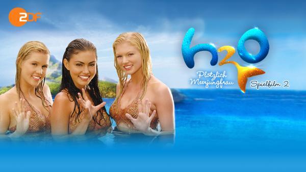 H2O - Plötzlich Meerjungfrau, Spielfilm 2