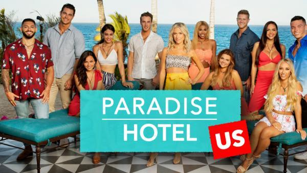Paradise Hotel US