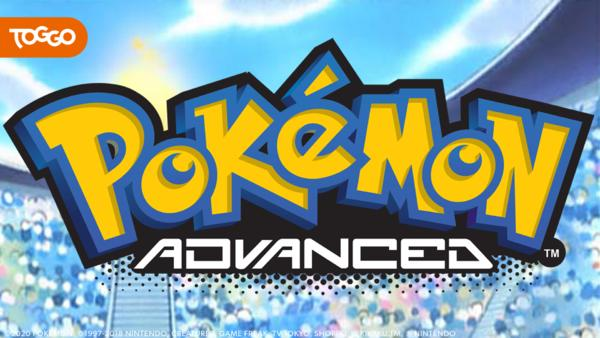 Pokémon: Advanced / 6