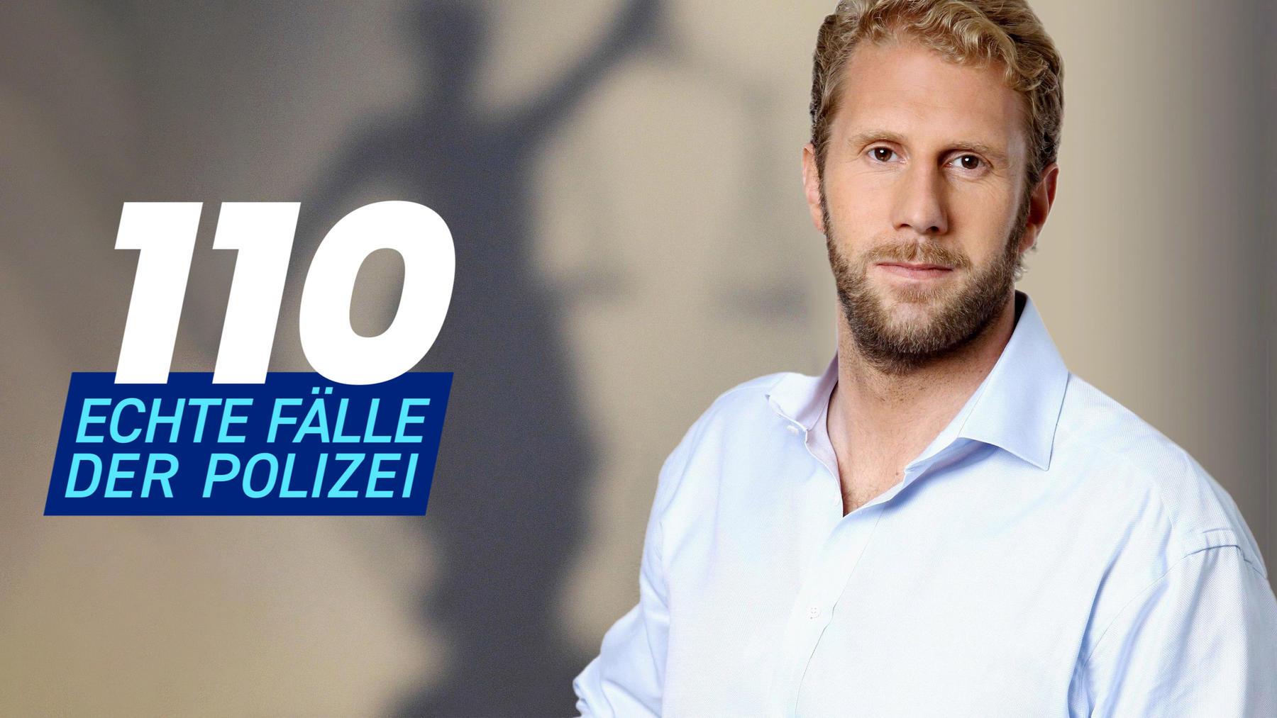 110 - Echte Fälle der Polizei