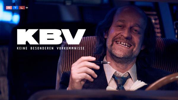 KBV – Keine besonderen Vorkommnisse