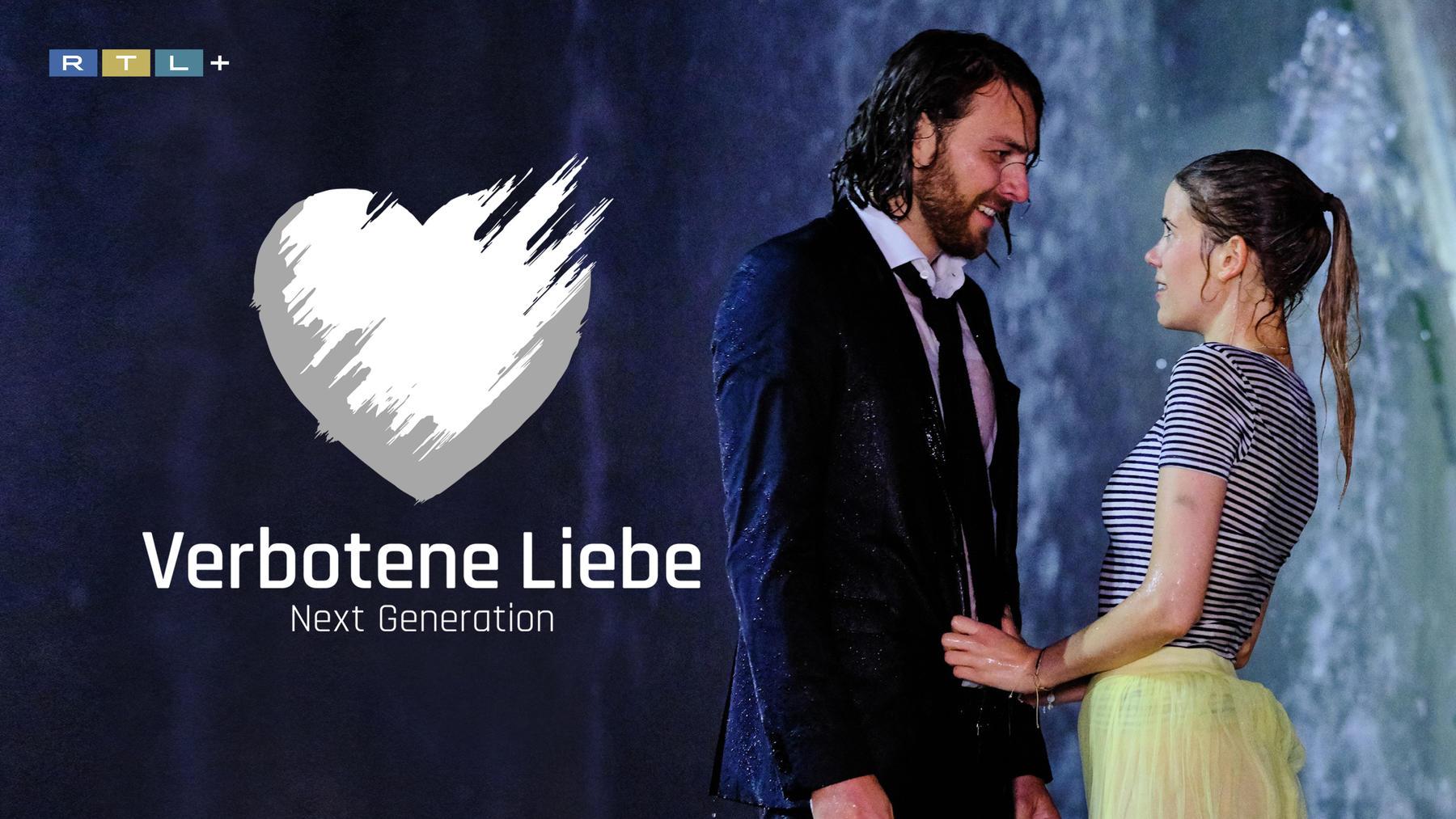 Verbotene Liebe - Next Generation