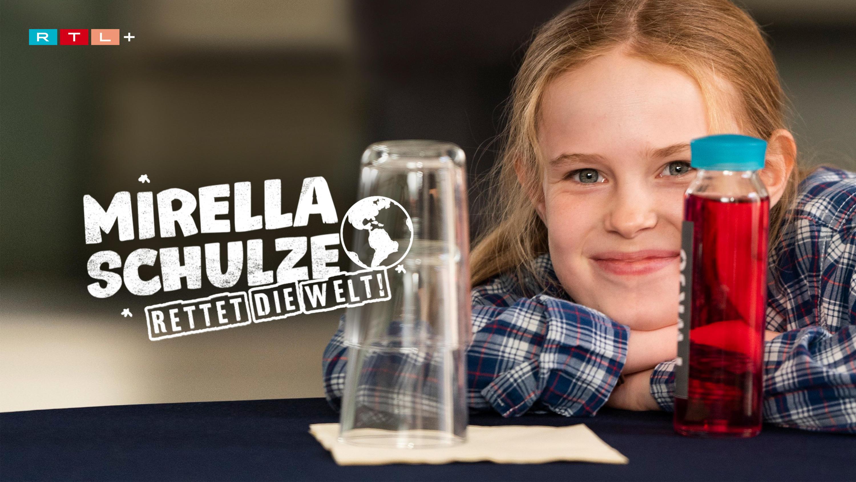 Mirella Schulze rettet die Welt