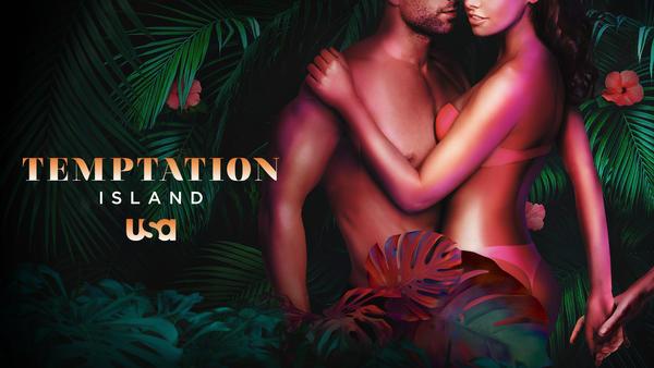 Temptation Island US
