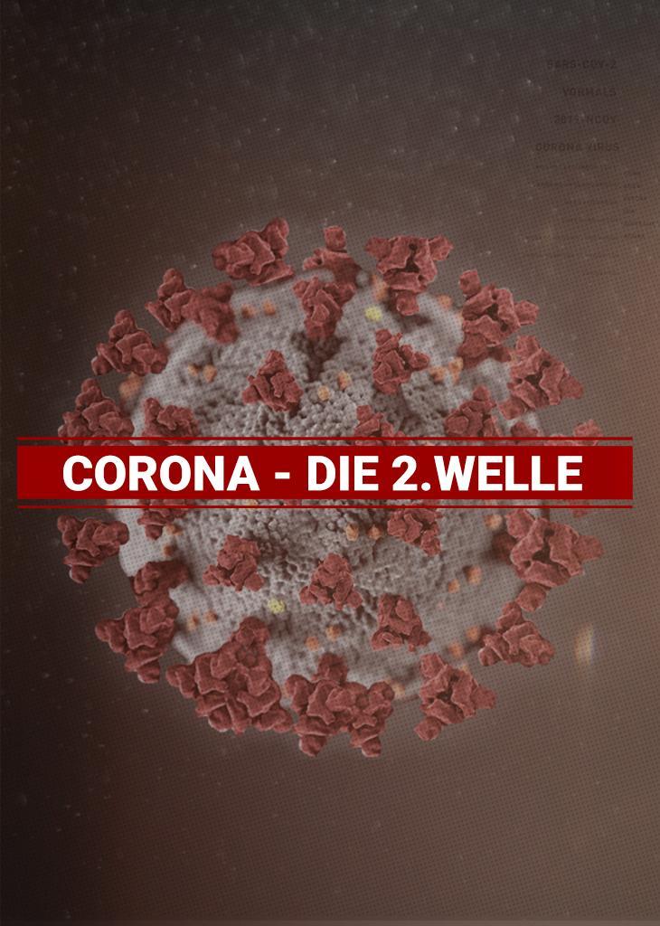 Corona - Die zweite Welle