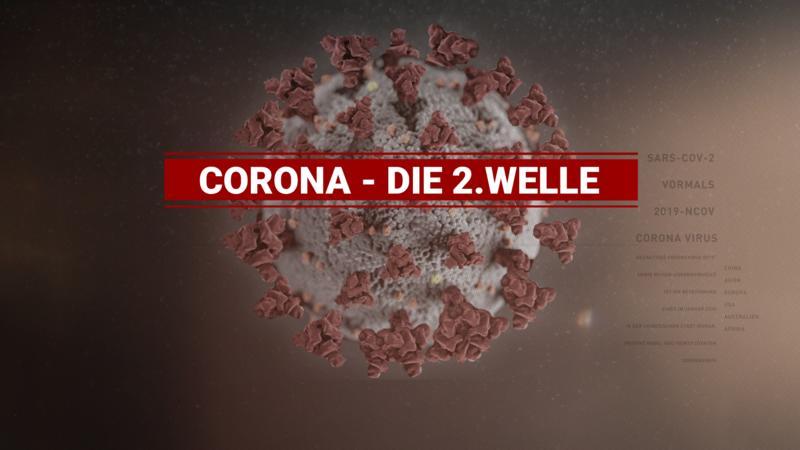 TVNOW-Doku zur zweiten Corona-Welle