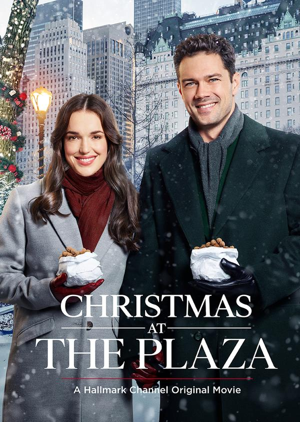 Christmas at the Plaza - Verliebt in New York