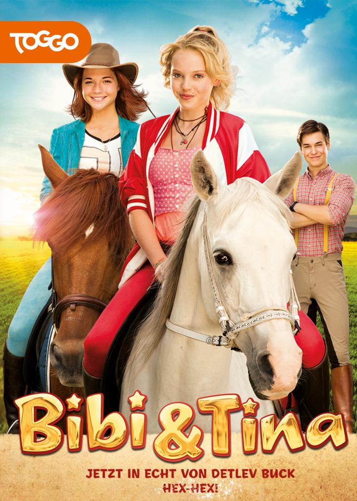 Bibi & Tina - Der Film