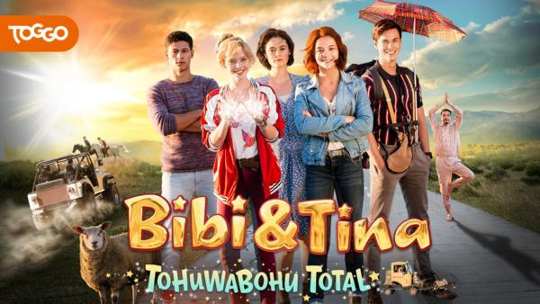 Bibi & Tina: Tohuwabuhu Total