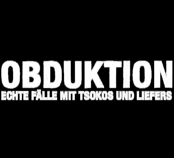 Die Obduktion