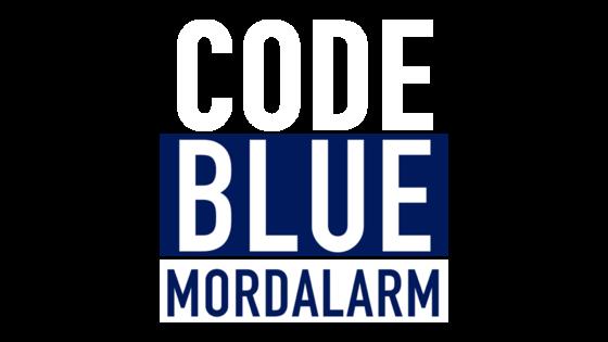 Code Blue: Mordalarm