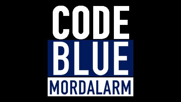 code-blue-mordalarm