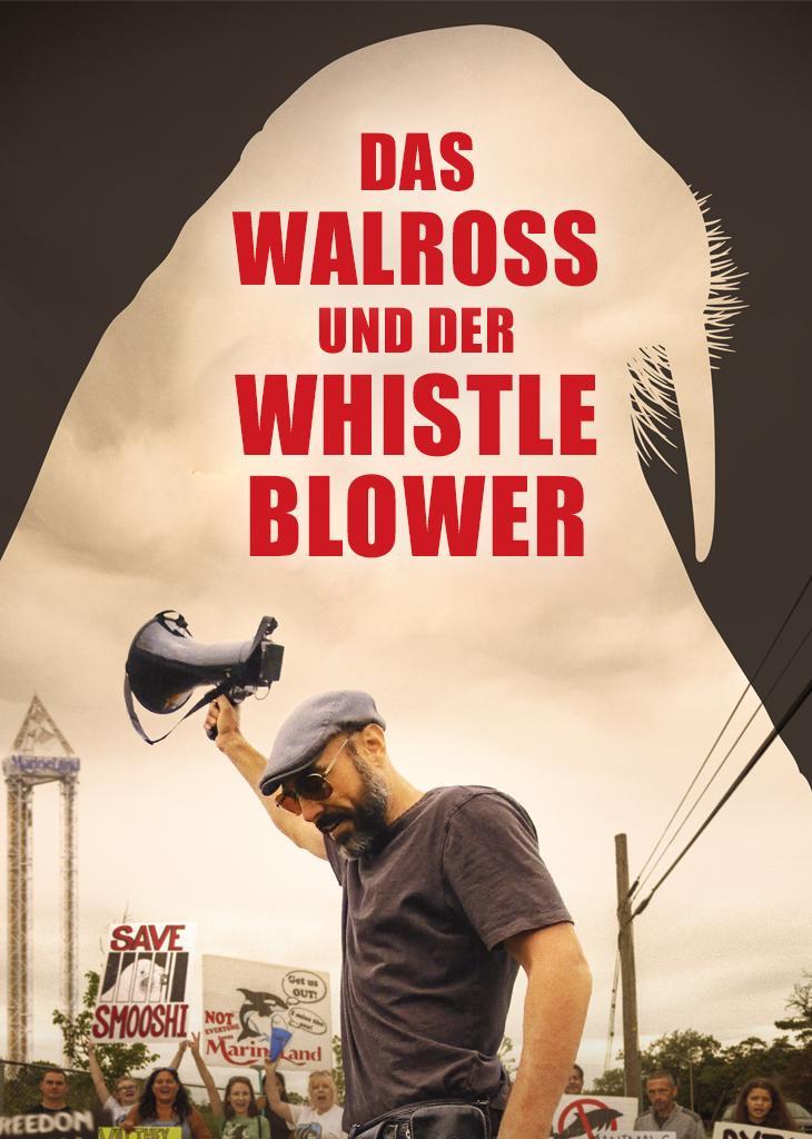 Das Walross und der Whistleblower