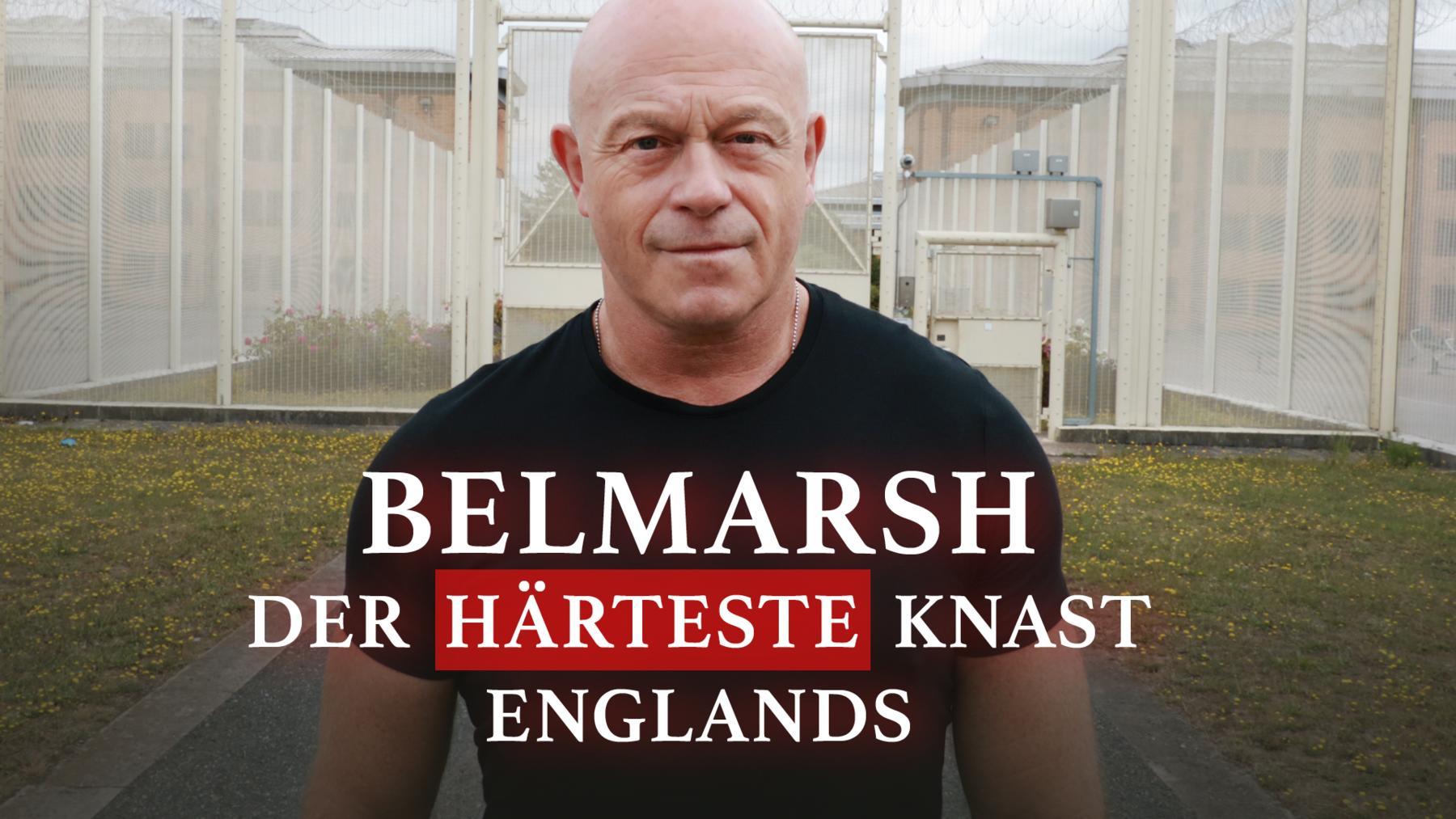 Belmarsh - Der härteste Knast Englands