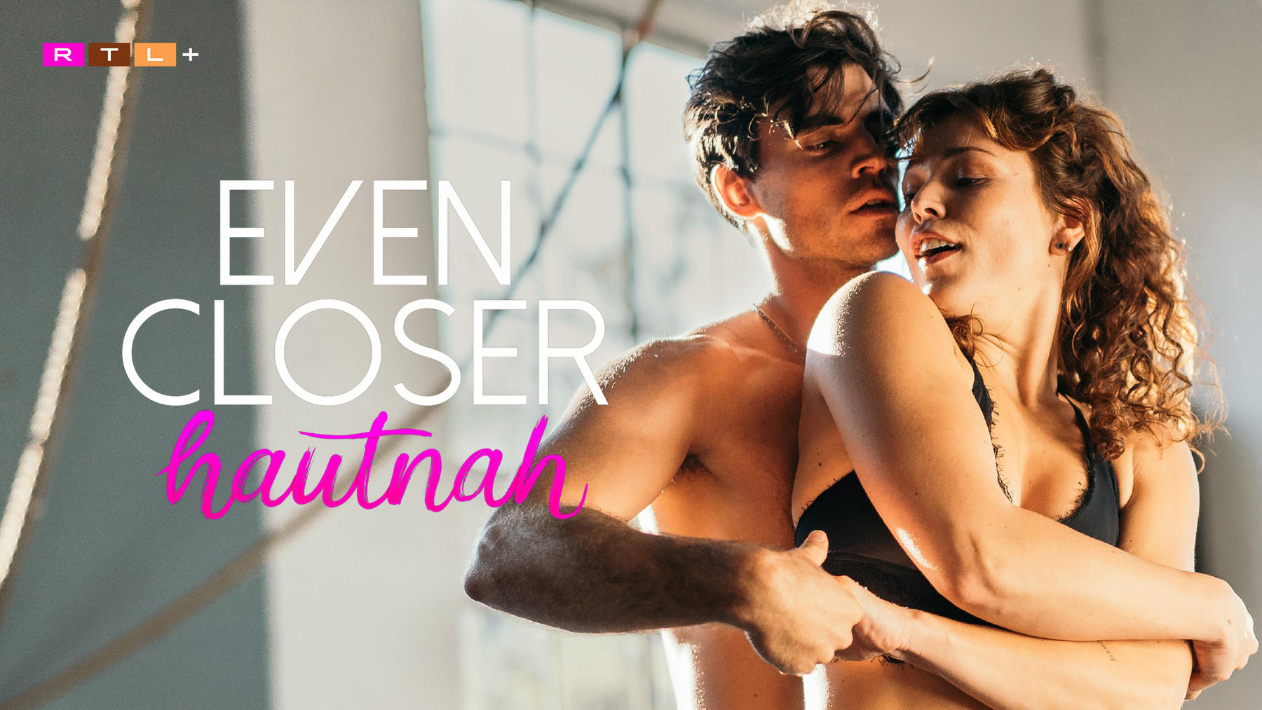 Even Closer - Hautnah