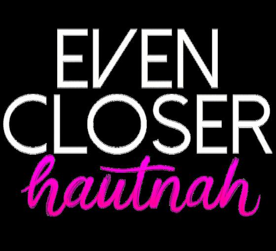 Even Closer - Hautnah