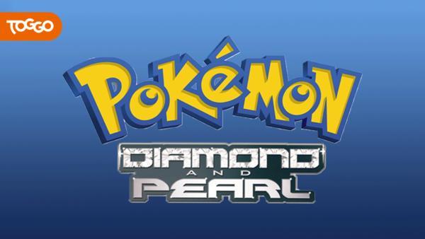 Pokémon: Diamond and Pearl / 10