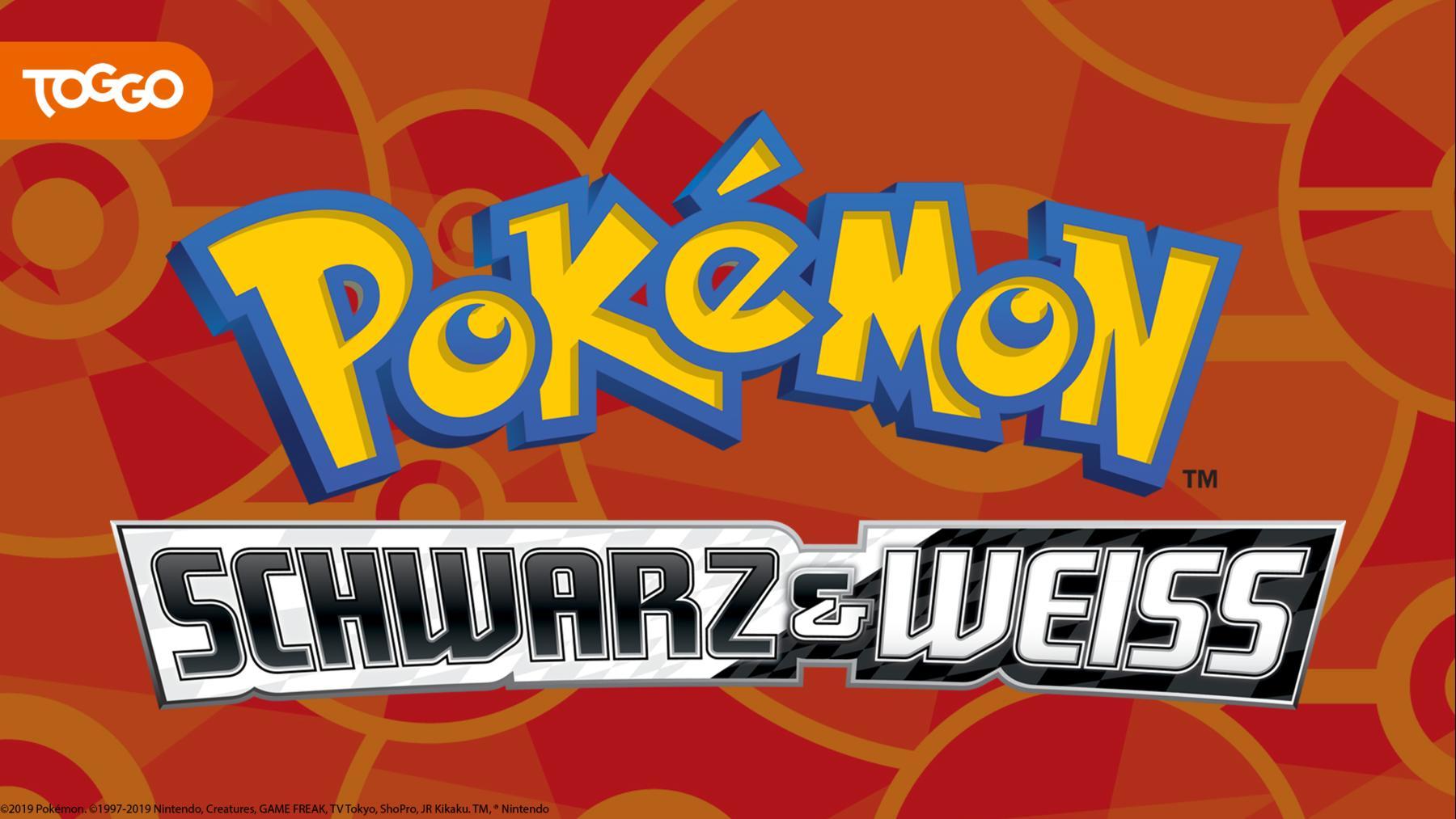 Pokémon: Schwarz & Weiß / 14