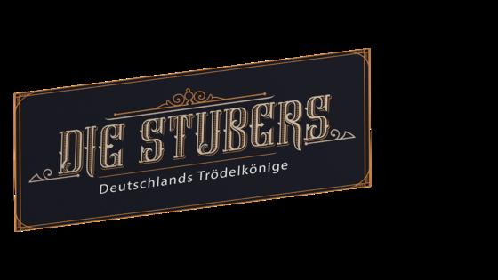 Die Stubers – Deutschlands Trödelkönige