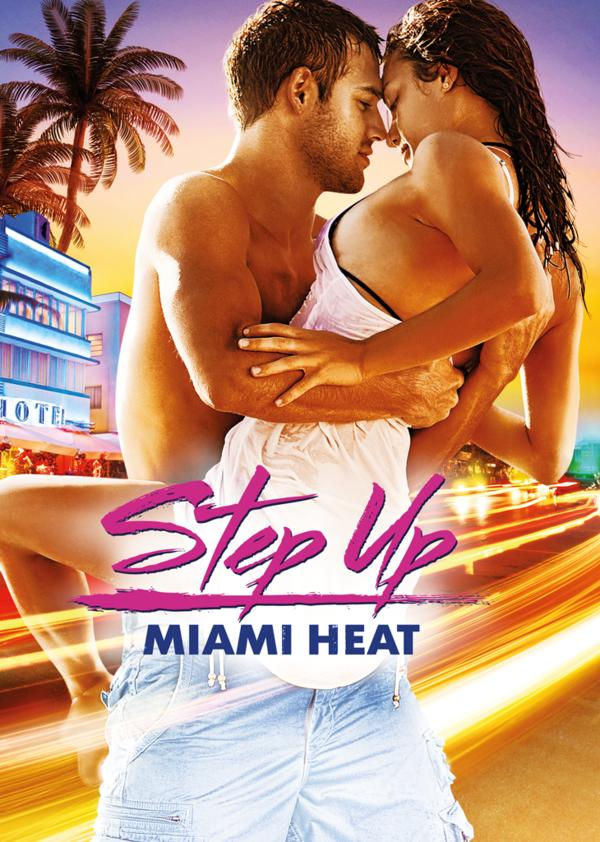 Step Up - Miami Heat
