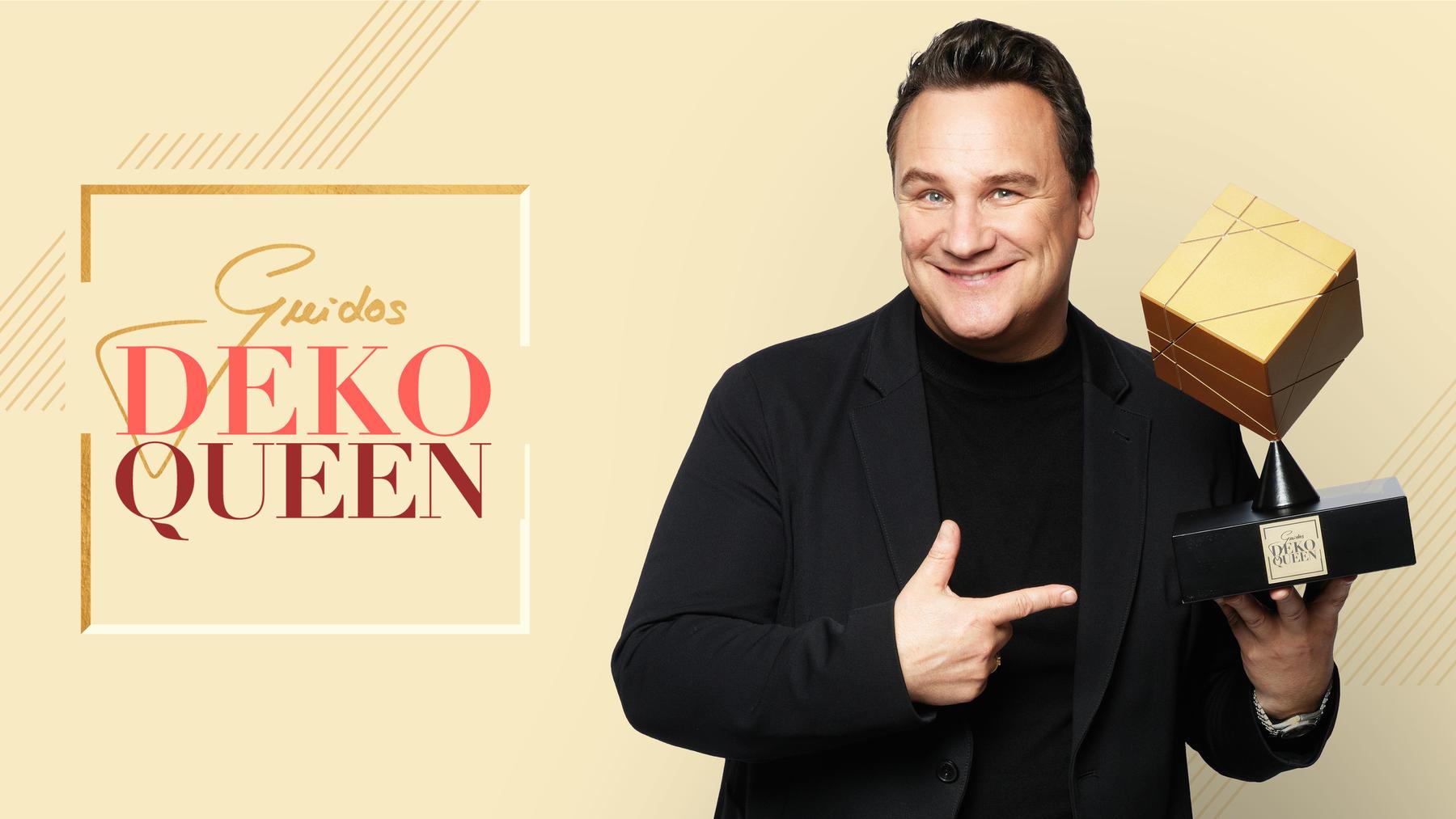 Guidos Deko Queen