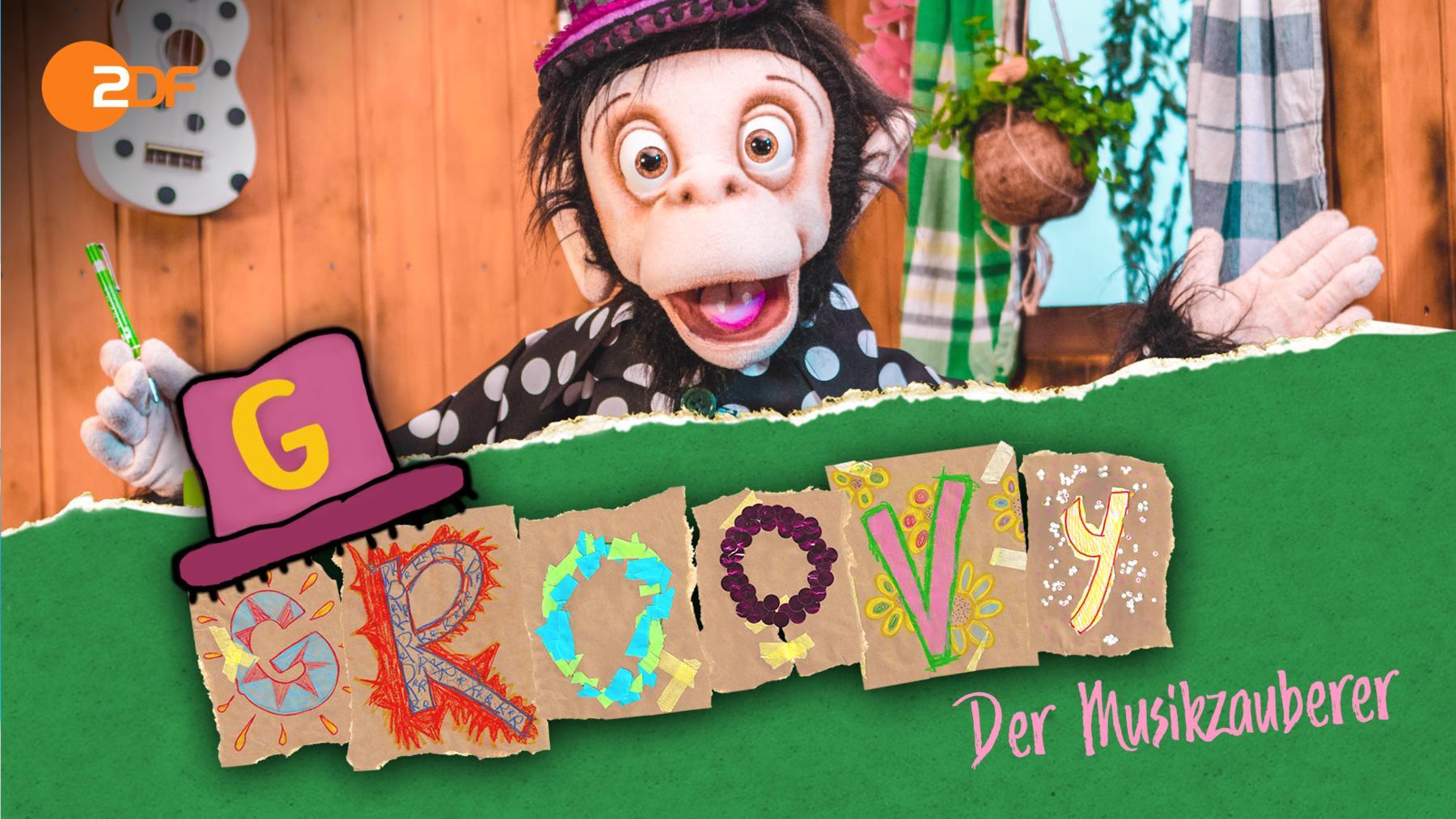 Groovy - Der Musikzauberer