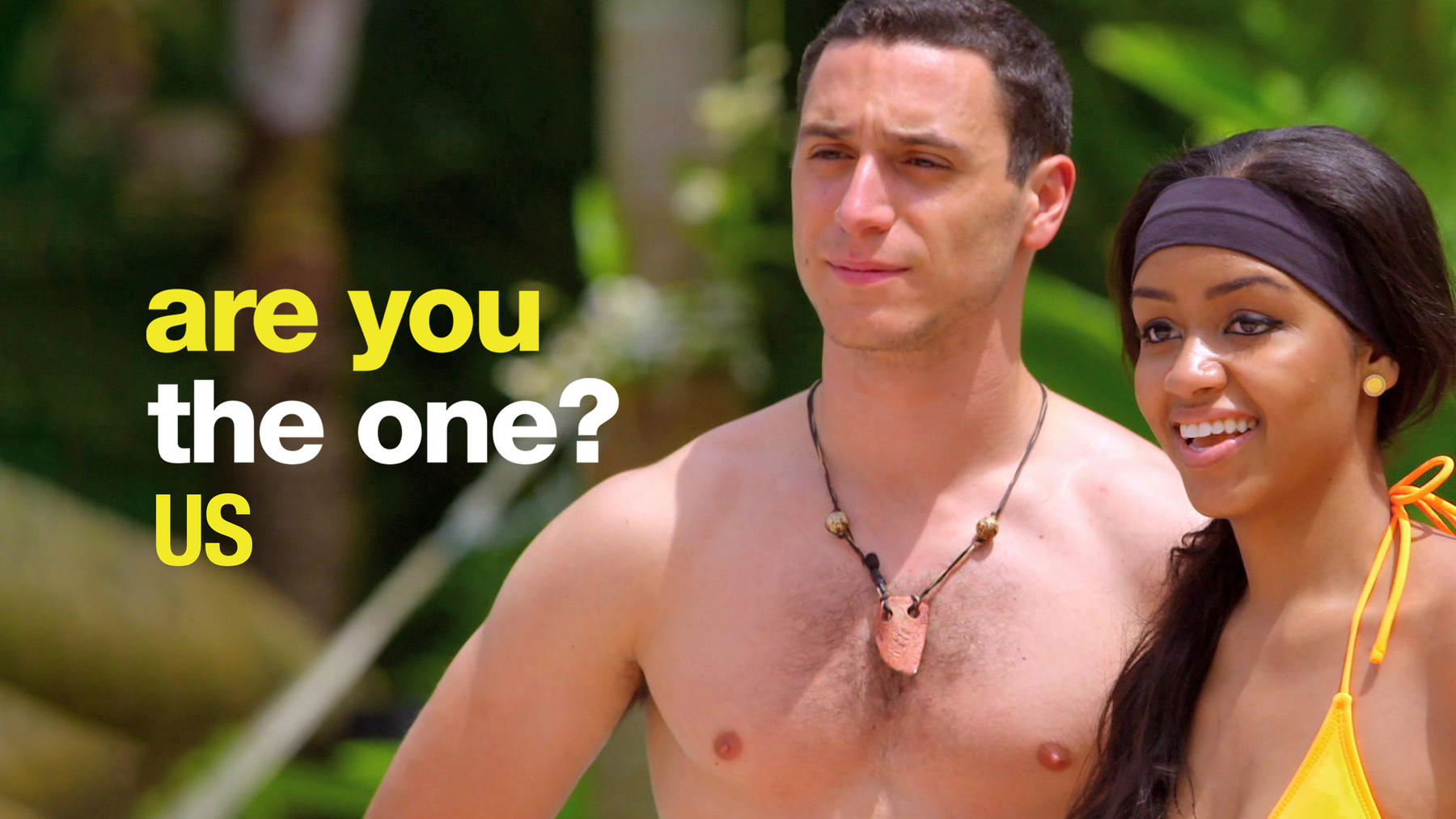 Are You The One? US