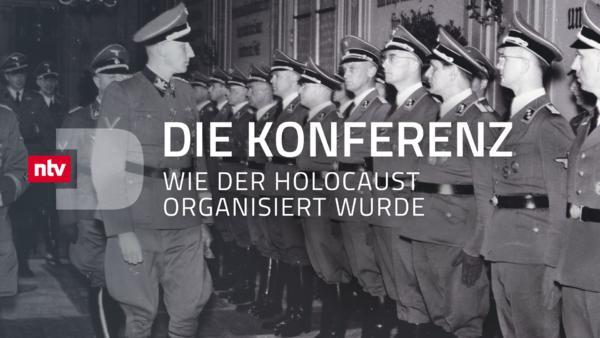 Die Konferenz - Wie der Holocaust organisiert wurde