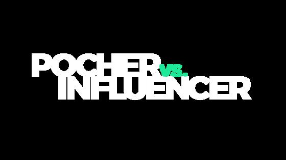 Pocher vs. Influencer