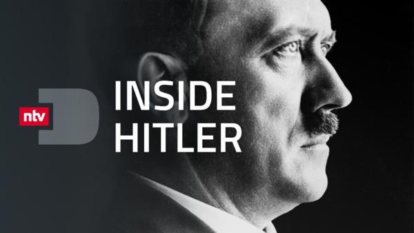 Inside Hitler
