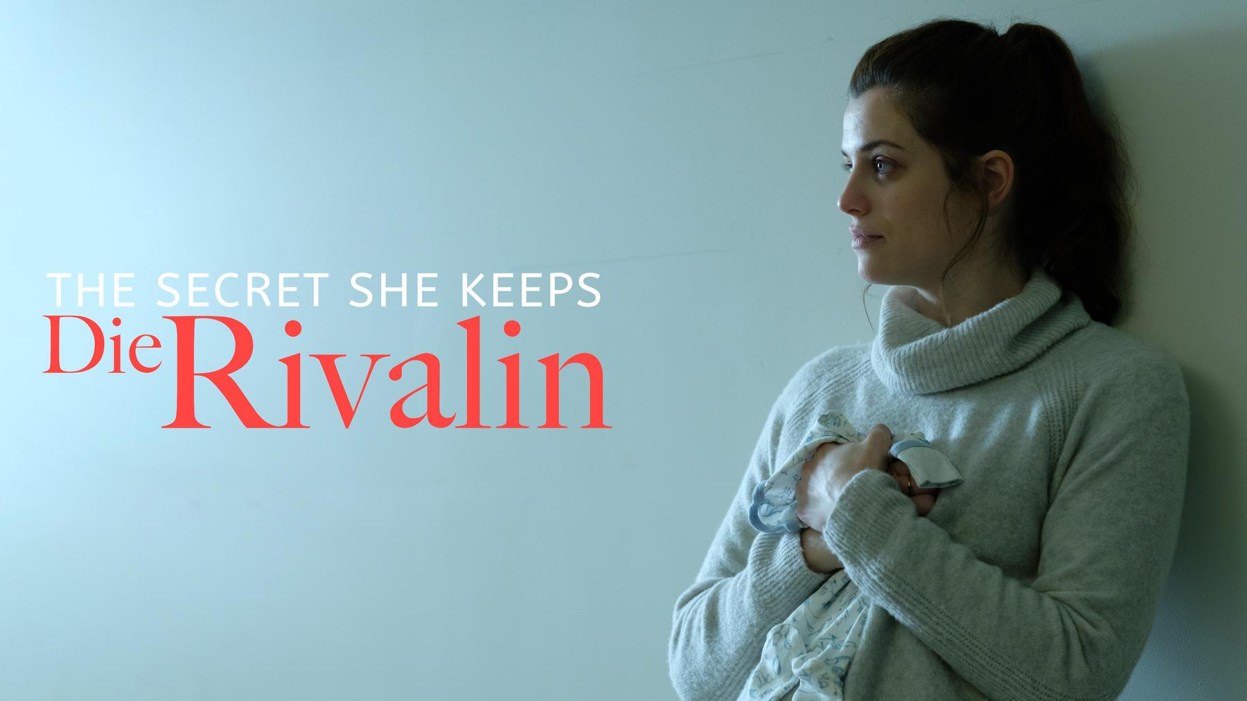 The Secret She Keeps - Die Rivalin