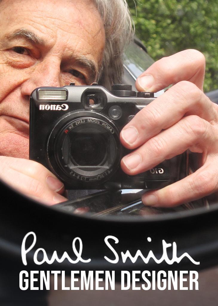 Paul Smith, Gentleman Designer