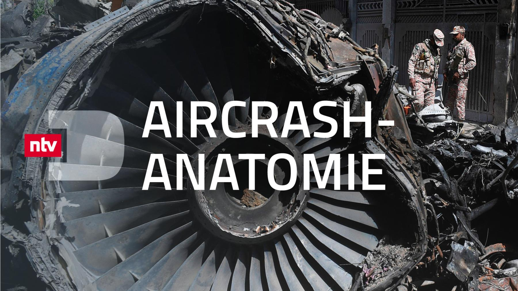 Aircrash-Anatomie