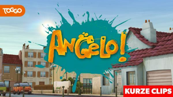 Angelo: Geschichten von der Seitenlinie