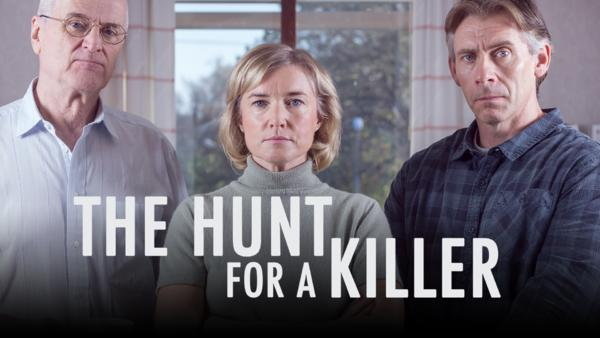The Hunt for a Killer