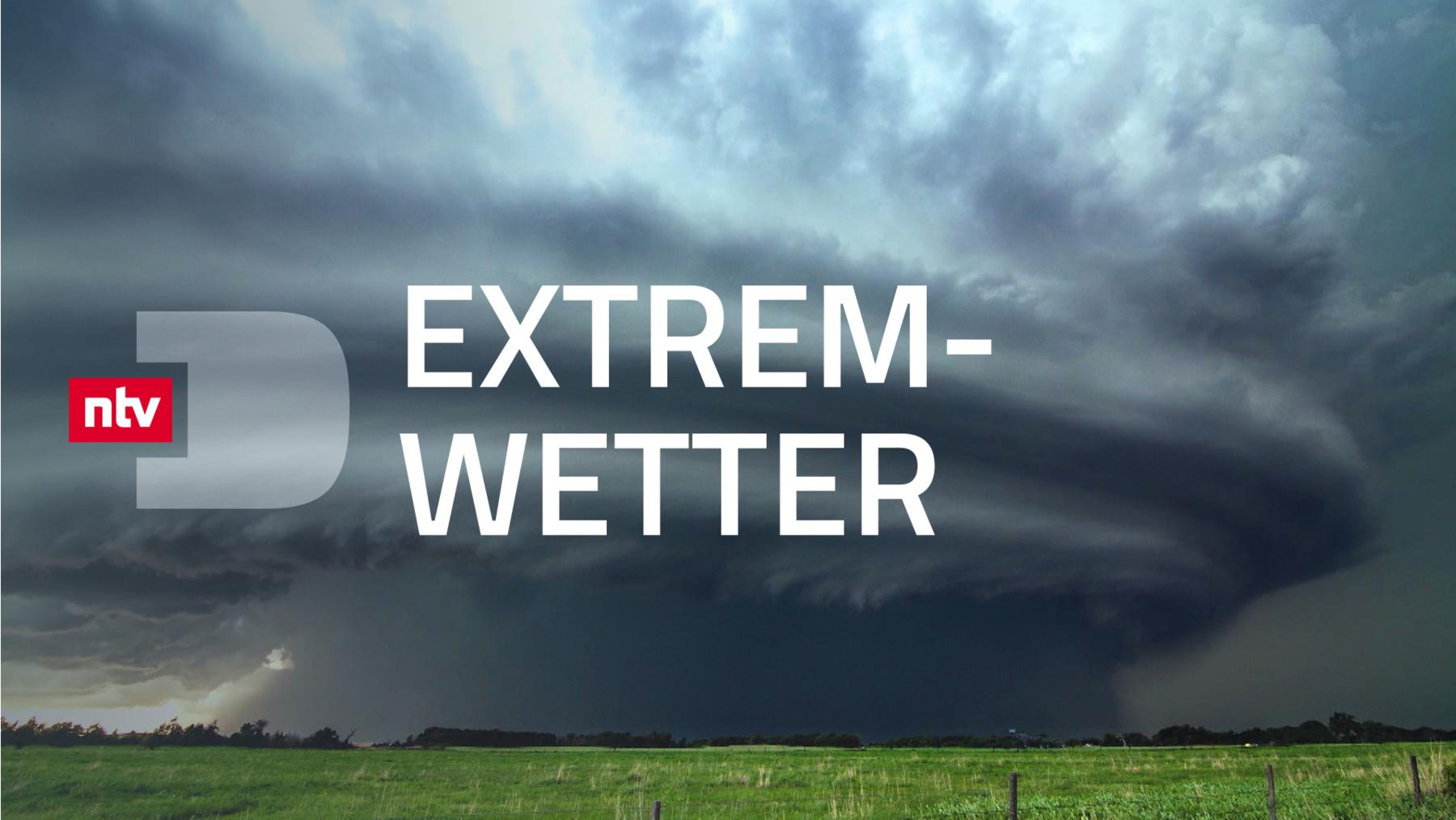 Extremwetter