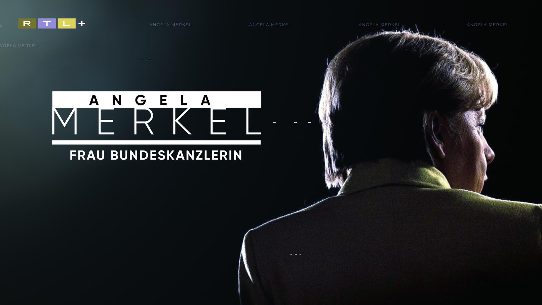 Angela Merkel – Frau Bundeskanzlerin