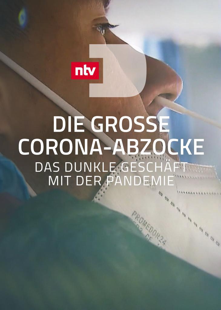 News Reportage: Die große Corona-Abzocke