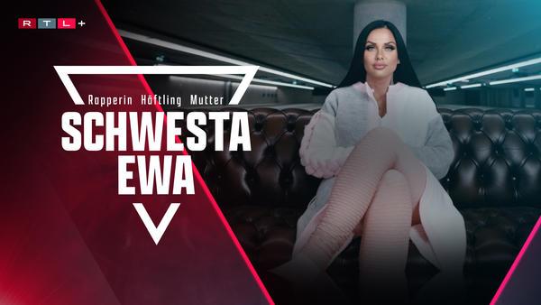 Schwesta Ewa - Rapperin. Häftling. Mutter.