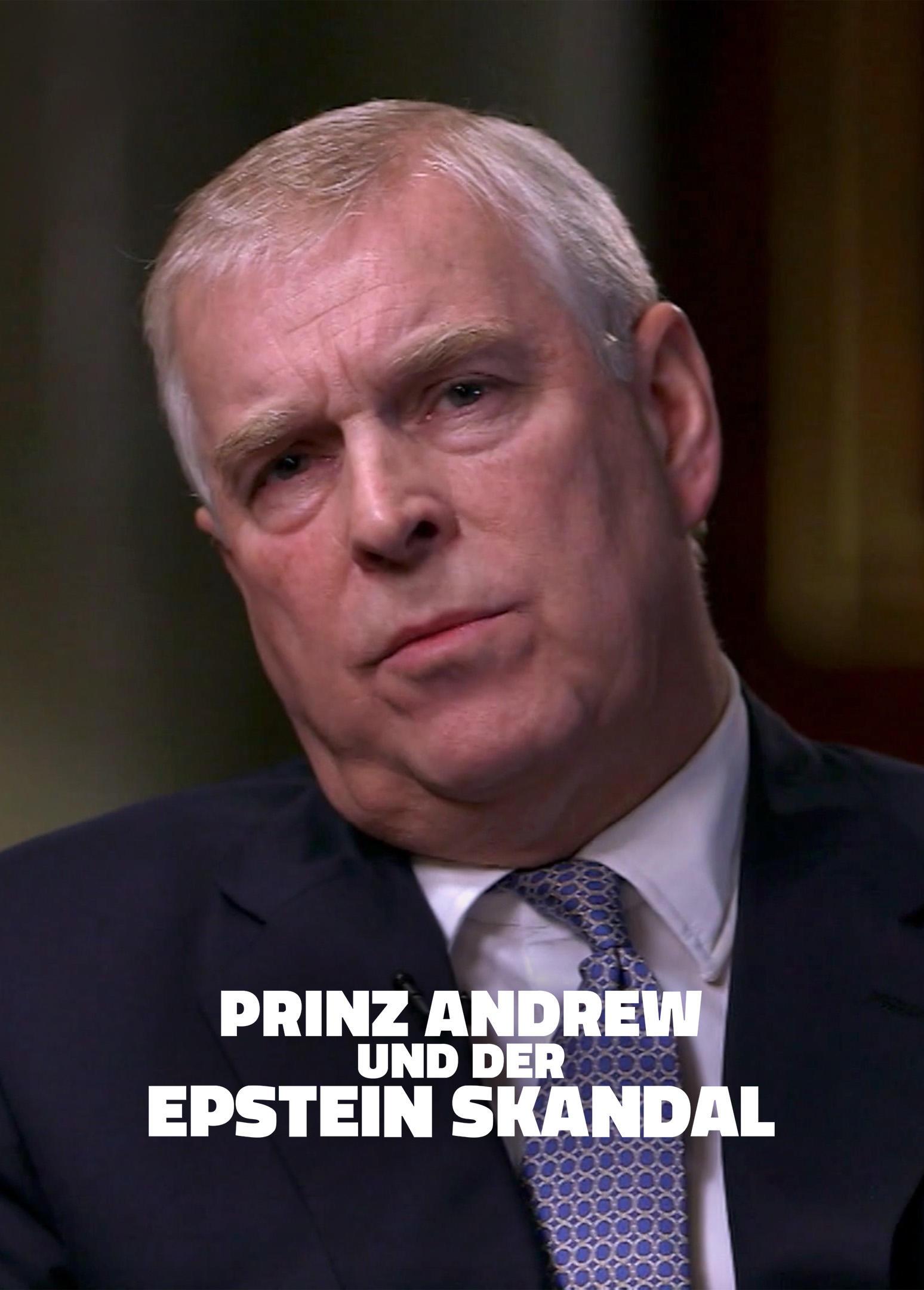 Prinz Andrew und der Epstein-Skandal
