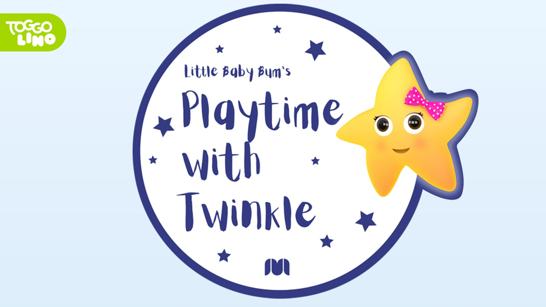 Playtime with Twinkle